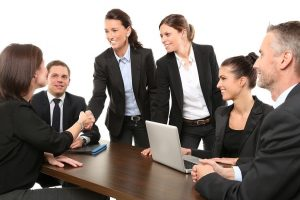 Small business support services for Chattanooga, TN