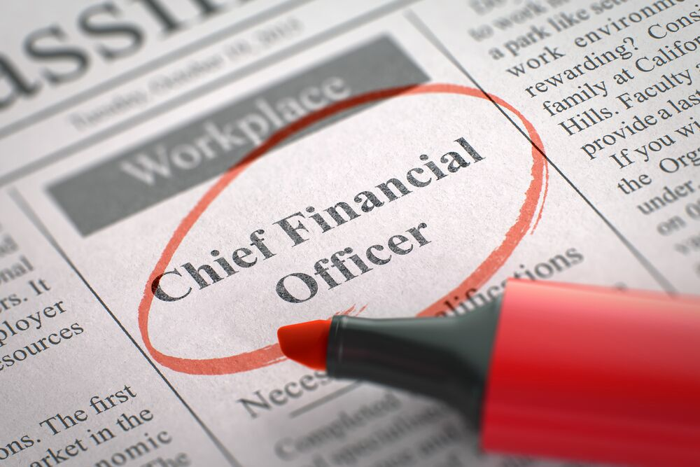 Outsourced CFO services Chattanooga, TN